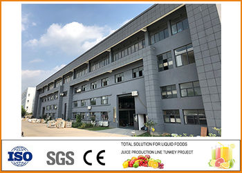 Shanghai ChenFei Machinery Technology Co.,Ltd